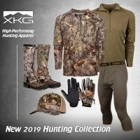 Kings Camo Spring Collection Giveaway