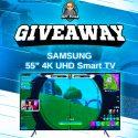 Win Samsung Smart TV