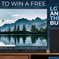 Buydig win Free LG TV home theater